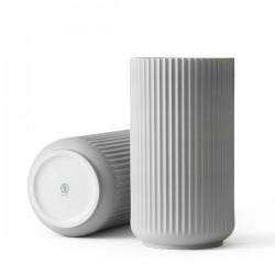 Lyngby Vase Porcelain 31cm