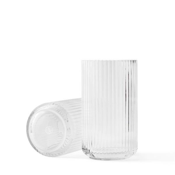 Lyngby Vase Clear