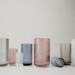 Lyngby Vase Glass