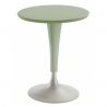 Kartell Dr. Na Table Fennel green