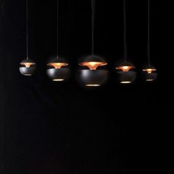 DCW Editions Here Comes The Sun Suspension Lamp