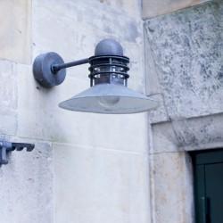 Louis Poulsen Nyhavn Wall Lamp Outdoor