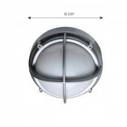 Louis Poulsen Skot Ceiling/Wall Lamp Outdoor