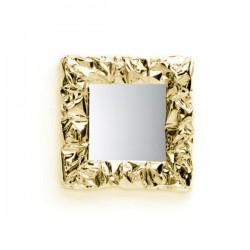 Opinion Ciatti Tab.u Mirror - Wall Gold