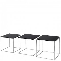 Fritz Hansen PK71™ PK7 Nesting Table