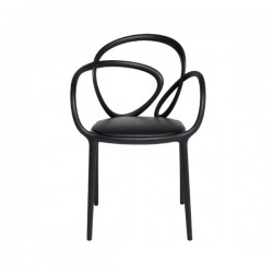 Qeeboo Loop Chair Set of 2 pieces