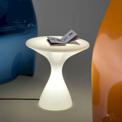 Driade Table Lamp Kissino