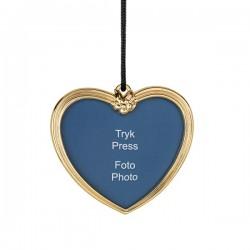 Rosendahl Heart Picture Frame