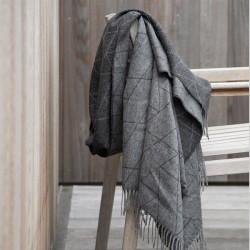 FJ Pattern - Throw in wool