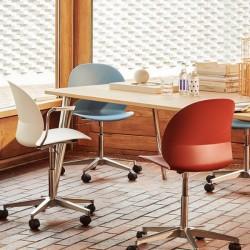 Fritz Hansen N02 Recycle Chair