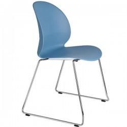 Fritz Hansen N02 Recycle Chair Sledge