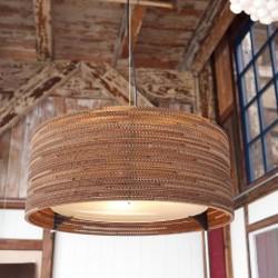 Graypants Drum Lamp Scraplights