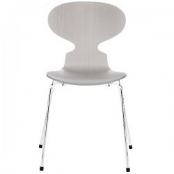 Fritz Hansen Ant Chair Colored Ash 3101 (4 Legs)