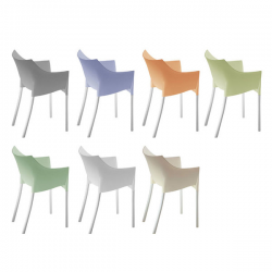 Kartell Dr No Chair
