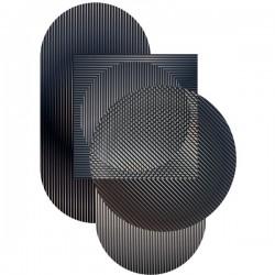 Moooi Trichroic Hoxton – Shapes
