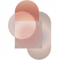 Moooi Trichroic Dalston – Shapes