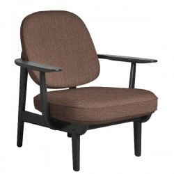 Fritz Hansen Fred Lounge Chair