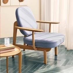 Fritz Hansen Fred Lounge Chair