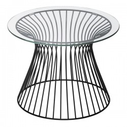 Mobel Copenhagen Angel Side Table
