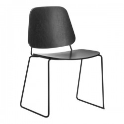 Mobel Scudo Chair