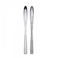Alessi Dressed Latte macchiato spoon