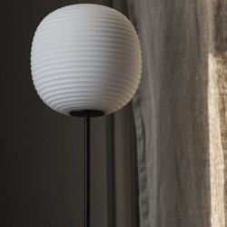 New Works Lantern Floor Lamp