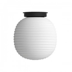 New Works Lantern Globe Ceiling Lamp