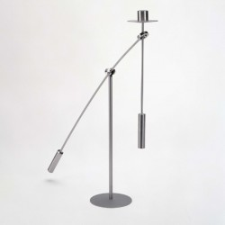 Duo Design Libra Candle Stick