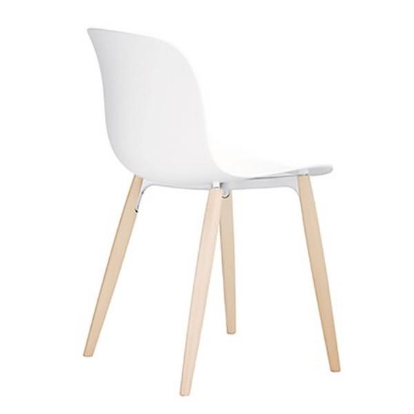 Magis Troy Chair 4 Legs Wood