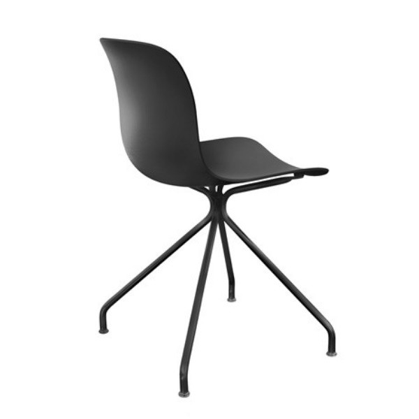 Magis Troy Chair 4 Star Base PP Shell