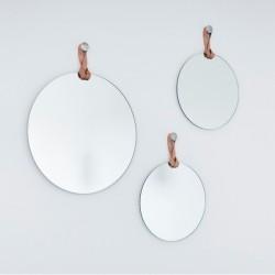 Eva Solo Rope Mirror