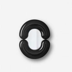 Moustache Zodiac Mirror