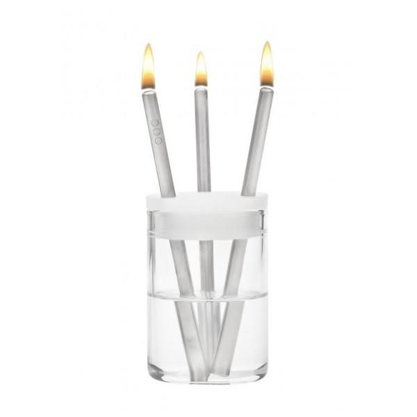 Duo Design Miniflicker Light Oil Lamp