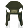 Magis Easy Chair Olive Green