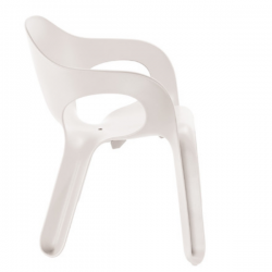 Magis Easy Chair White
