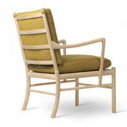 Carl Hansen & Søn Colonial Chair x Re-wool