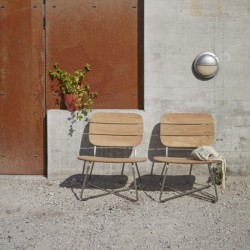 Skagerak Lilium  Lounge Chair