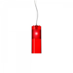 Kartell Easy Light Red