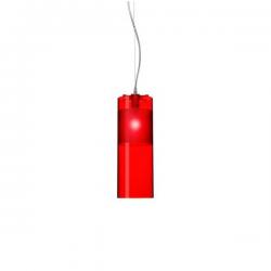 Kartell Easy Light Red