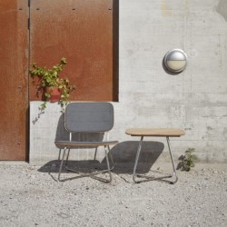 Skagerak Lilium Lounge Table