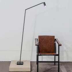 Nemo Untitled Reading Spot Floor Lamp