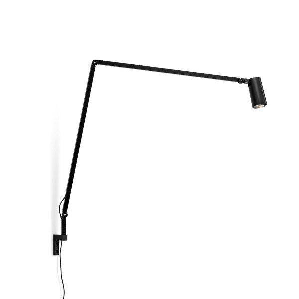 Nemo Untitled Wall Spot Lamp