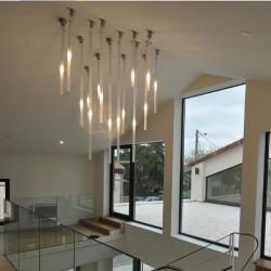 Nemo Canna Nuda Wall/Ceiling Lamp