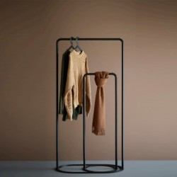 Woud O&O Clothes Rack Large
