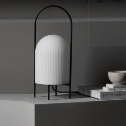 Woud Ghost Table Lamp