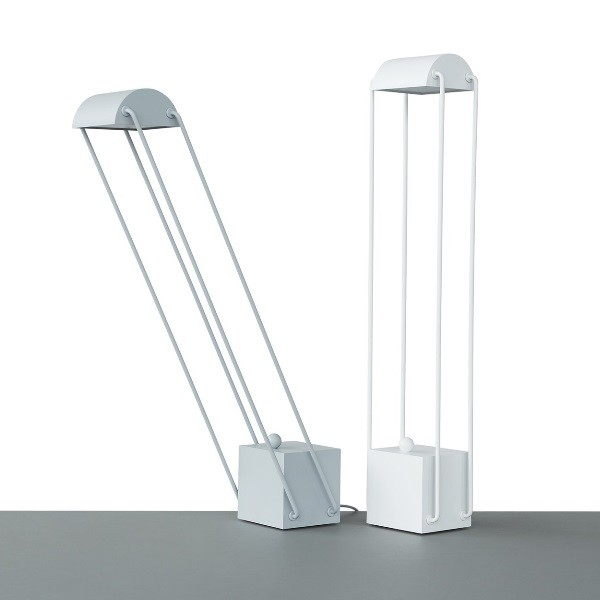 Please Wait To Be Seated Tokio Table Lamp