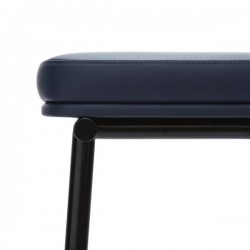 Please Wait To Be Seated Tubby Tube Stool