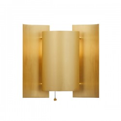 Northern Lighting Butterfly Wall Lamp