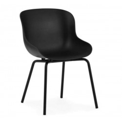Normann Copenhagen Hyg Steel Chair