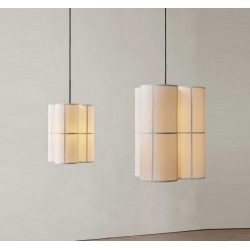 Menu Hashira Suspension Lamp Cluster